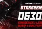Старт квалификаций на StarSeries i-League Season 6