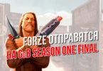 forZe отправятся на GoB Season One Final