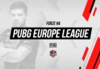 forZe выступит на LAN-квалификациях PUBG Europe League в Киеве