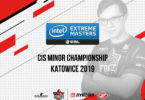 Репортаж: Закрытая квалификация к CIS Minor Championship — Katowice 2019