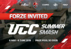 forZe eSports приглашены на UCC Summer Smash