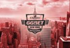 Мы приглашены на GG.BET New York Invitational
