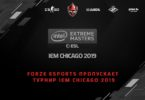 {:ru}forZe не смогут принять участие в IEM Season XIII – Chicago{:}{:en}forZe will not be able to participate in IEM Season XIII – Chicago{:}