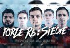 forZe R6: Siege – дорога на Six Major – ИНТЕРВЬЮ СО ВСЕМ СОСТАВОМ