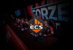 forZe получили инвайт на ECS Season 8 Europe Pinnacle Cup