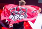 Открыта вакансия SMM в forZe eSports