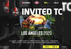 Наш Dota 2 состав приглашён на ESL One Los Angeles 2020 CIS Closed Qualifier