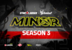 Группы на StarLadder ImbaTV Dota 2 Minor Season 3