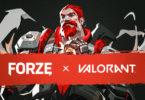 forZe eSports открывает состав по Valorant