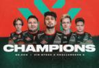 Forze – чемпионы VCT 2021: CIS Stage 3 Challengers 2