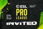 Мы приглашены на ESL Pro League Season 14